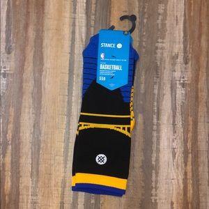 Men's Stance Basketball Socks